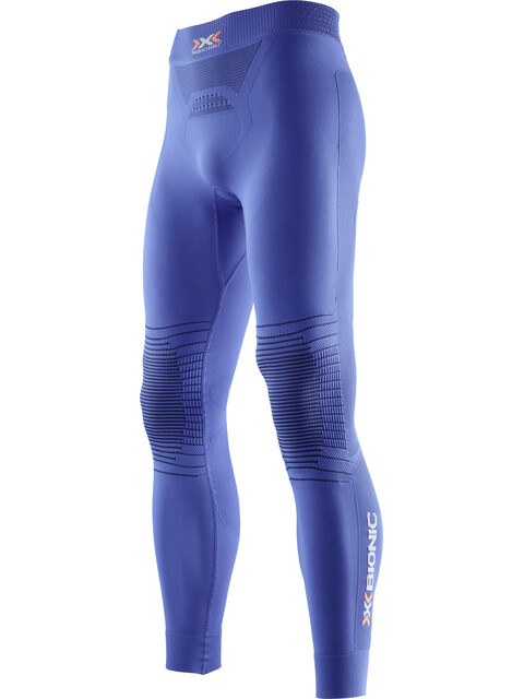X-Bionic Energizer MK2 Long Pants Men Denim/Blue